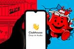 Thumbnail for the post titled: 'Be Human and Be Fallible': Brands Test the Waters on Clubhouse