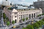 Thumbnail for the post titled: Facebook to Lease All 730,000 Square Feet of Office Space in The Farley Building