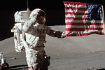 Thumbnail for the post titled: What Brands Can Learn From NASA's Marketing of the Apollo Missions