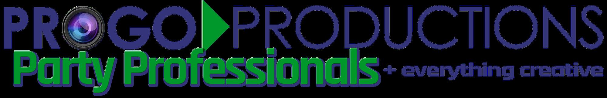 ProGo Productions | (262) 563-2017